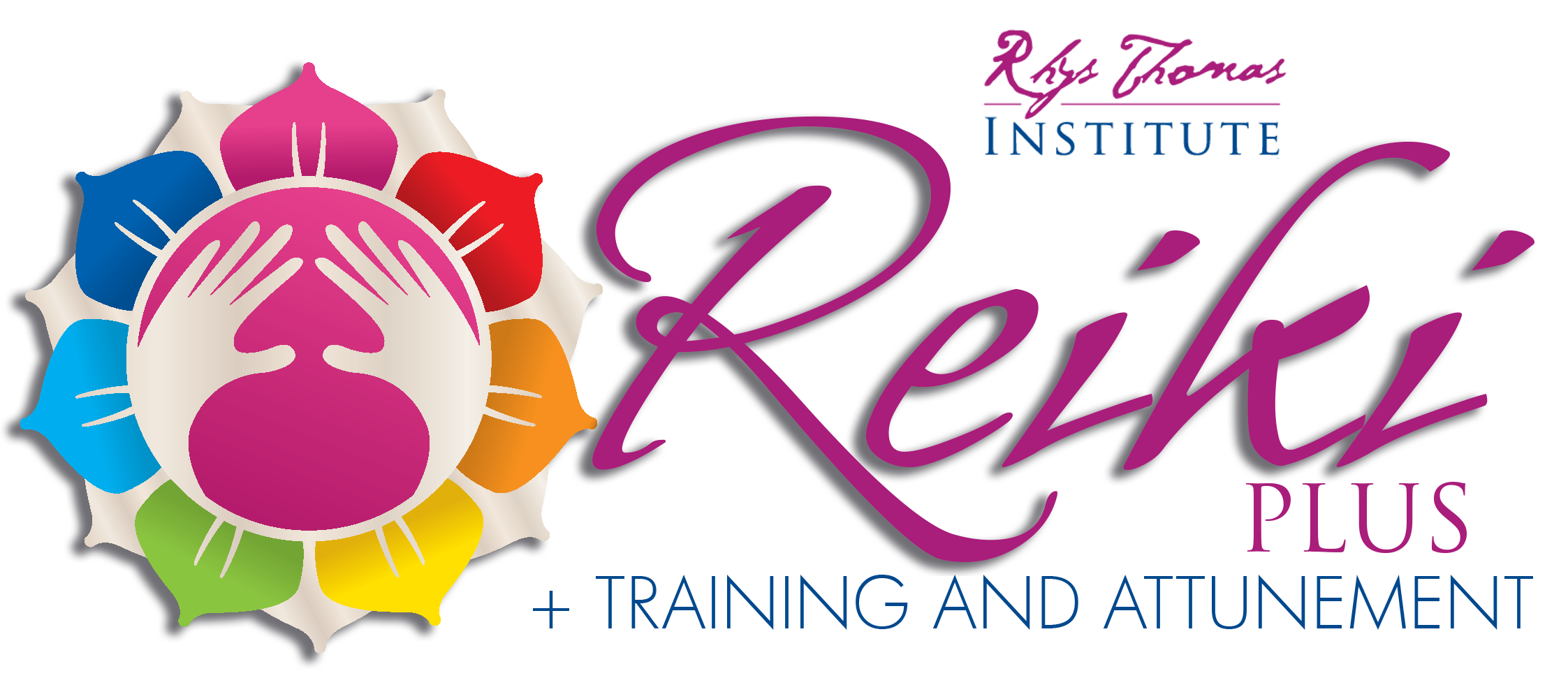 Reiki Rhys Thomas Institute Workshops